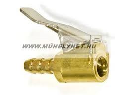 Kerékfuvató fej ( Michelin fej ) 6 mm-es