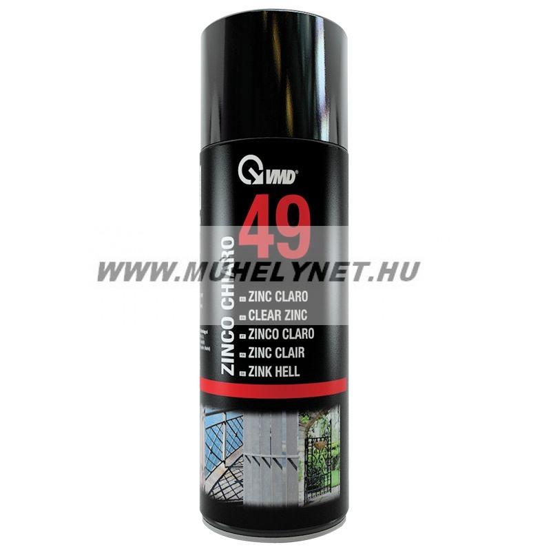 Cink spray 400 ml.