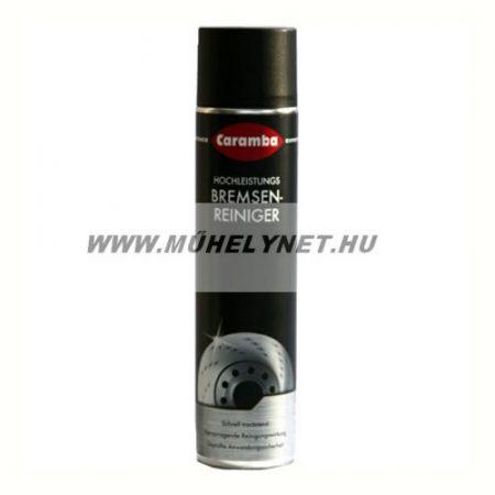 Féktisztító spray 500 ml Caramba új kivitelű szeleppel