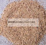 Dióhéj szóróanyag érzékeny felületekhez 2-3 mm
