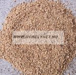Dióhéj szóróanyag érzékeny felületekhez 0,5-1 mm