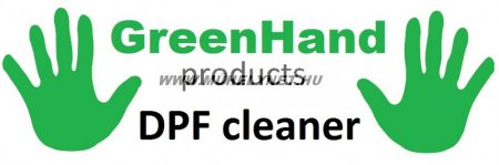 Részecske szűrő DPF tisztító koncentrátum, környezet barát