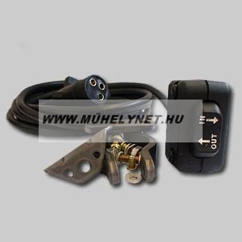 Csörlő vezetékes távirányító HORN quad