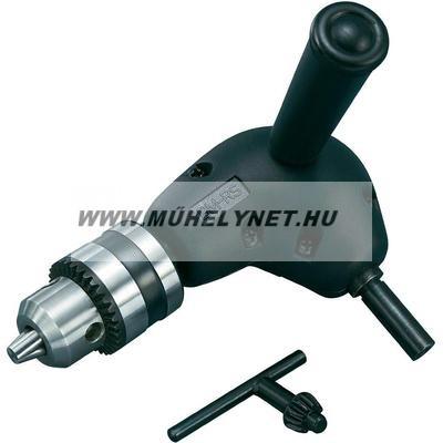 Sarokfúró adapter kulcsos tokmánnyal 1,5-10 mm
