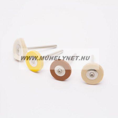 HANDY mini gravírozó, polírozó készlet 4 db-os