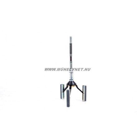 Hónoló fúrógépbe fogható 3 pofás 88 mm
