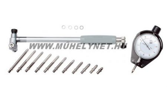 Henger furat mérő óra/into 50-150 mm/