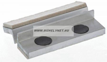 Satupofa védő filc, mágneses 100 mm