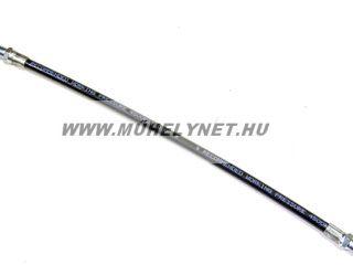 Zsírzócső flexibilis 30 cm