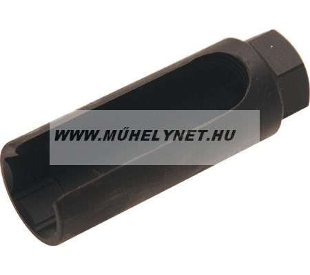 Lambda szonda kulcsfej hasított 22 mm