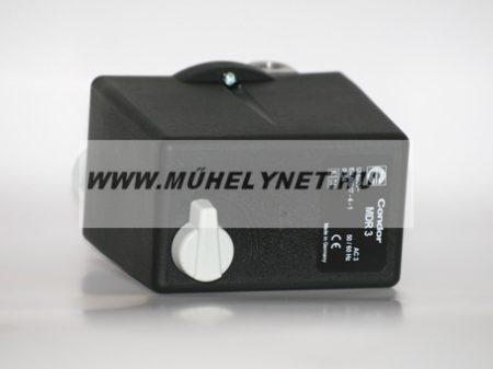 kompresszor nyomáskapcsoló 400 V