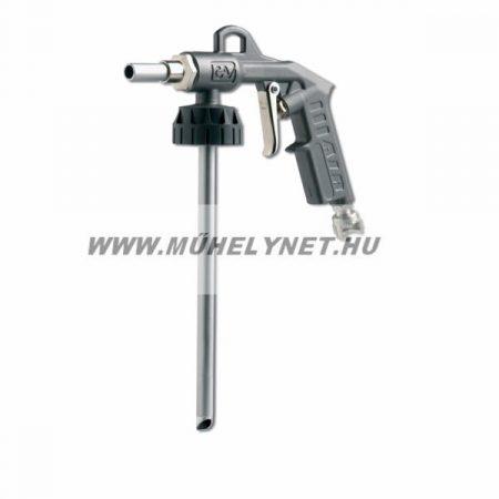 Alvázvédő pisztoly GAV