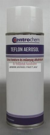 teflon spray 400 ml