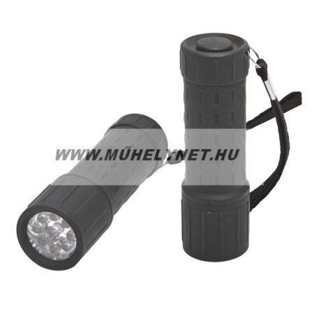 Ledes lámpa 9 LED-es elemekkel PHENOM