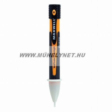 Feszültség vizsgáló ceruza érintés nélküli Maxwell 200V