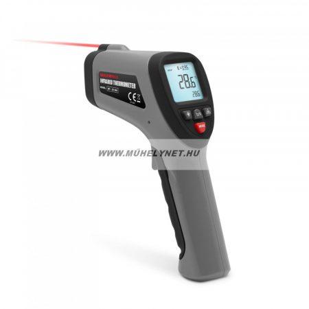 infra hőmérő maxwell -64/1400 fokig