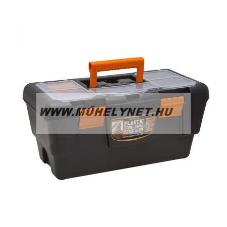 Szerszámtartó láda műanyag480 x 250 x 230 mm  Handy
