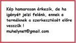 """Hans Torx bit- dugókulcs fej 3/8"""" T50 rövid"""