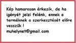 """Hans XZN-Ribe bit dugókulcs fej klt 1/2"""""""