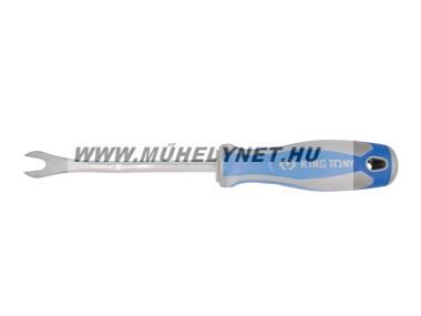 Díszítőelem patent kiszedő gumis nyéllel 2