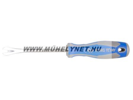 Díszítőelem patent kiszedő gumis nyéllel 1