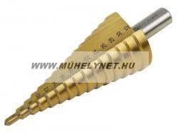 Lépcsős fúró 4-39 mm / 3mm