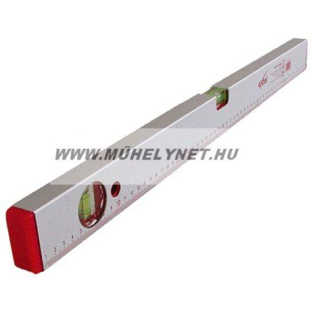 Vízmérték alumiínium  600 mm Extol Craft