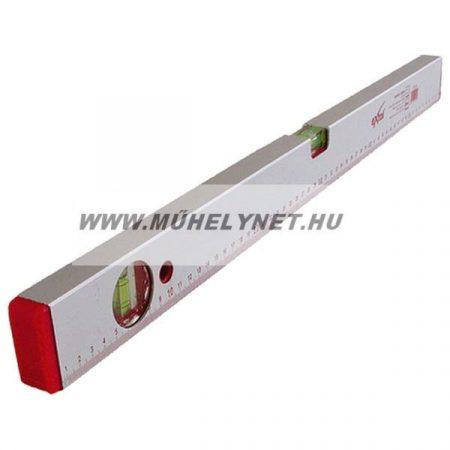 Vízmérték alumiínium 2000 mm Extol Craft