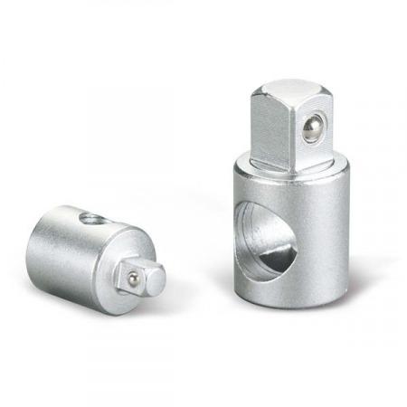 """Átalakító adapter 3/8"""" lukkal- 1/2"""" kockával ipari minőség FORTUM"""