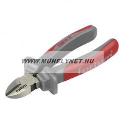 Fortum oldalcsípő fogó 160 mm