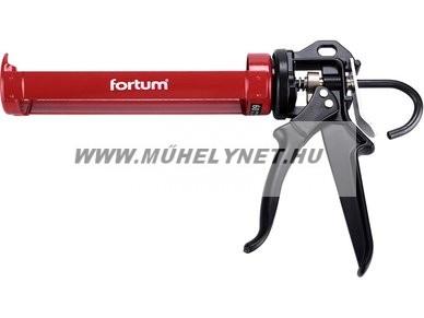 Kinyomópisztoly fém házas Fortum 225mm