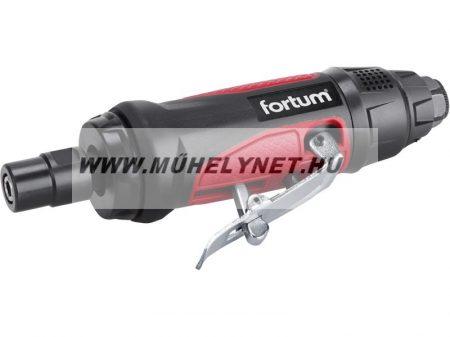 Turbo maró Fortum max 25000 1/min