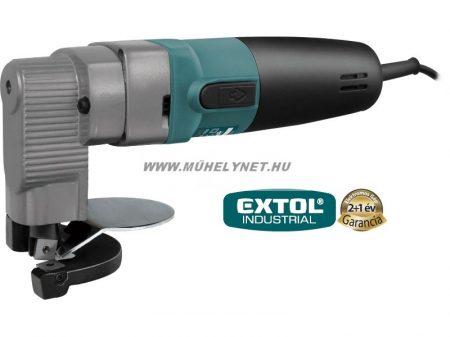 Elektromos kézi lemezolló EXTOL industrial