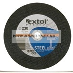 extol prémium vágótárcsa 125x1,6 mm FE