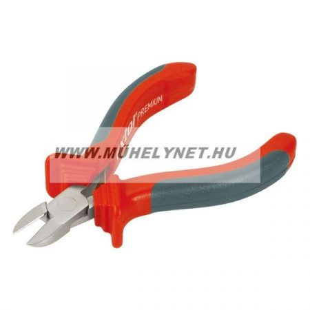 extol prémium oldalcsípő fogó mini 115 mm