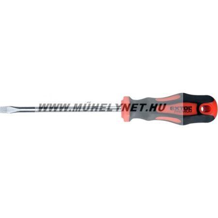 csavarhúzó 6,5X125mm  Extol Premium