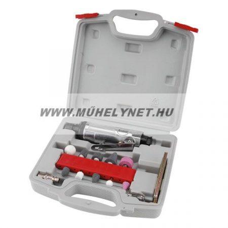Levegős furat / marok köszörű, turbómaró készlet 22000 1/perc Extol Premium