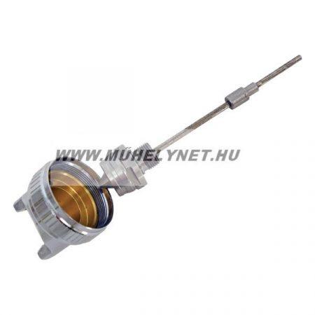 Tartalék fúvóka készlet Extol  festékszóró pisztolyhoz  HVLP 1,4