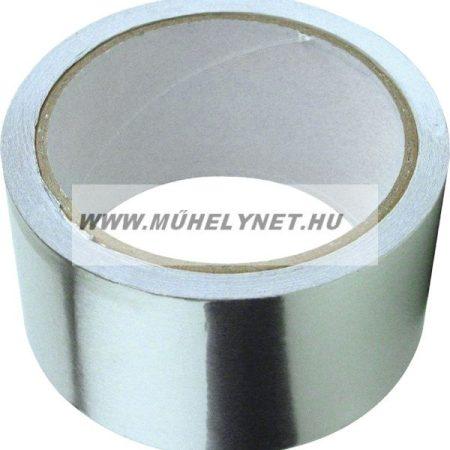 alumínium ragasztó szalag 10mx50mm Extol Craft