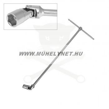 T-kulcs 10 mm, csuklós