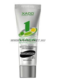xado 1 stage mechanikus váltóba 27 ml.