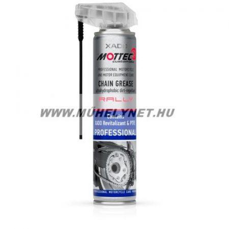 xado Mottec lánc-spray terepmotorozáshoz 200 ml.