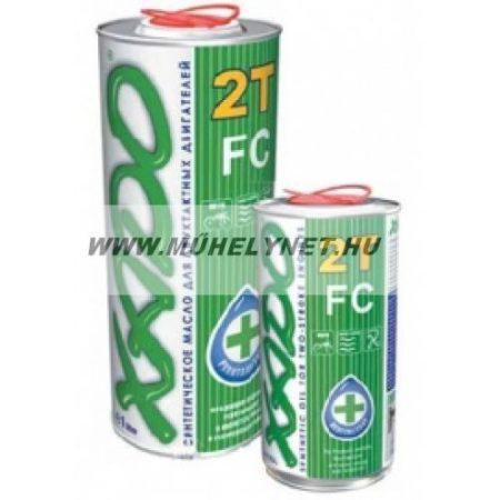 XADO 2 T FC olaj 1 literes kiszerelés