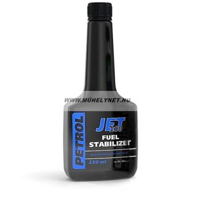 Üzemanyag stabilizátor Jet 100