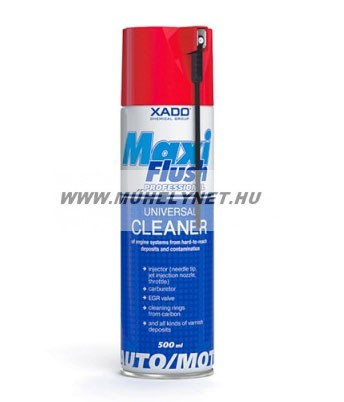 XADO Maxi Flush univerzális tisztító spray 500 ml