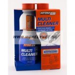 Xado Atomex multi cleaner diesel