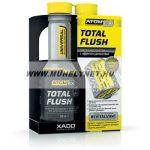 Xado Atomex Total Flush, olajrendszer tisztító