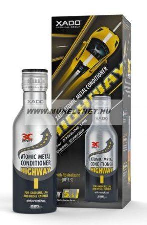 xado fémkondícionáló 225 ml , highway