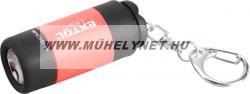 Mini ledes lámpa  kulcstartó, USB csatlakozóval