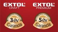 Extol Garancia logó